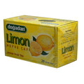DOGADAN FORM W/LEMON TEA (100G)