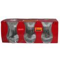 TEA GLASS (INCE BELLI) 6 PCS
