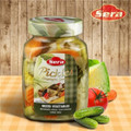 SERA PICKLED MIXED VEGETABLES (400G)