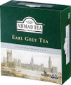 AHMADTEA EARLGREY TEA 100 BAGS (200G)