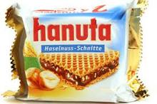 Ferrero Hanuta Two Pack