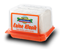Tahsildaroglu Ezine Klasik, Cheese from Cows Milk.