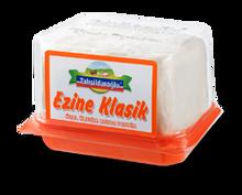 Tahsildaroglu Ezine Klasik, Cheese from Cows Milk.