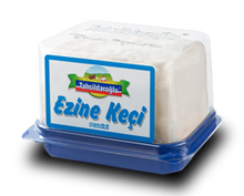 Tahsildaroglu Ezine Keci, Cheese from Goat's Milk.