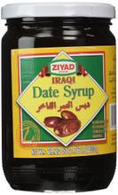 Ziyad Premuim Syrup, Iraqi Date, 32 Ounce