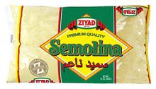 Ziyad Semolina Wheat, Smeed 16 OZ, (Pack 1)