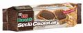 Eti Burcak Sutlu Cikolatali Biskuvi / Chocolate Cookies - 100 gr