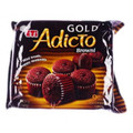 Eti Adicto Browni intense / Brownie intense 9 Pieces