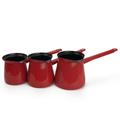 EMO Dzezva Coffee Pot 6/5cm EMO Dzezva Coffee Pot 6/5cm