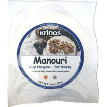 Manouri Cheese