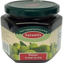 Sarantis Walnuts in Sweet Syrup