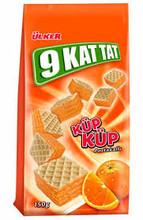 Ülker 9 Kat Tat Orange 150 gr Ülker