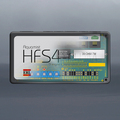 ---- 806-065 -----   HFS4-v3.1 system for DI engines The most advanced system to date.