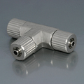 ---- 806-396 ---- 6mm to Tee compression fitting (qty disc.)