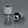 --- 806-391-4 --- 4mm to M5 compression fitting (qty. discount)