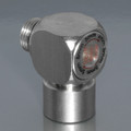 ---- 806-399 ---- 1/8 BSP swivelable compression fitting (qty. discount)