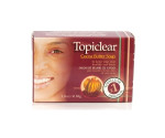 Topiclear Cocoa Butter Soap for Healthy and Fresh Skin