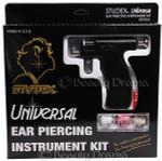 Studex Universal Ear Piercing Kit with Ear Piercing Gun