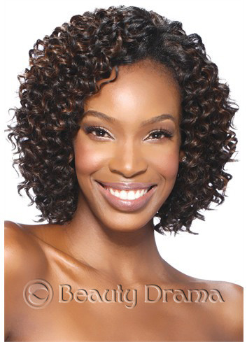 All In One Pack Human Hair Weave 45