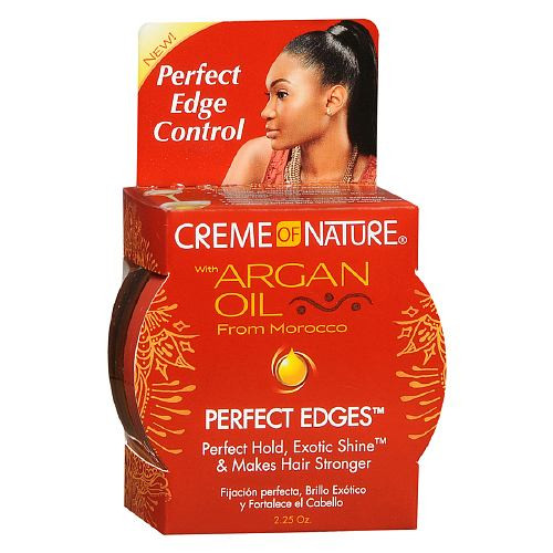 Is Creme Of Nature Good For Black Hair