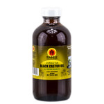 Tropic Isle Living Jamaican Black Caster Oil