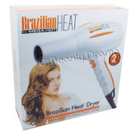 Brazilian Heat Ionic Blow Dryer
