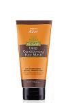 KISS Argan Heat Deep Conditioning Hair Mask 6 oz