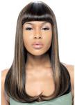 MODEL MODEL Equal Wig Luna