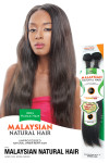 Femi Malaysian Natural Hair, Unprocessed Natural Virgin Hair