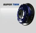 Spec 2007-2009 Shelby GT500 Super Twin E-Trim Clutch Kit