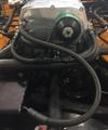Revan Racing KB Liquid Cooled Lines Engine Coolant