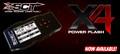 SCT Xcalibrator 4 Handheld Power Flash Device w/ Custom Tune