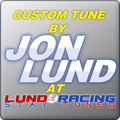 Custom Tune by Jon Lund & Lund Racing