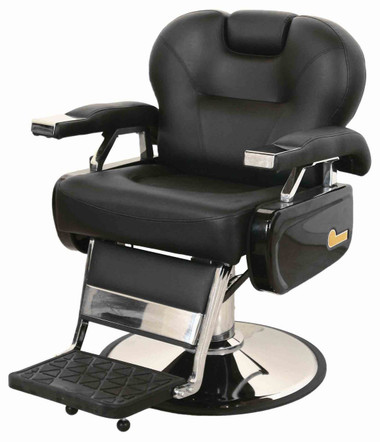 Superb Extra Wide Barber Chair