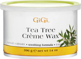Tea Tree Créme Wax