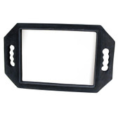 Rectangular Soft Foam Mirror