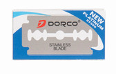 Dorco Stainless Steel Blades