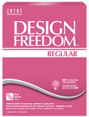 Design Freedom Perms