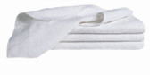 Economy White Salon Towels