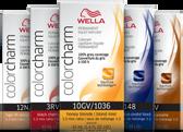 Color Charm Permanent Liquid Haircolor