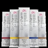 Color Charm Permanent Gel Haircolor