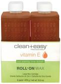 Vitamin E Wax Refills