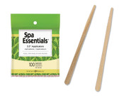 "Spa Essentials 3-1/2"" Applicators"
