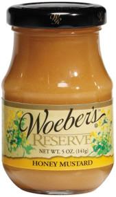 Honey Mustard - 5oz.