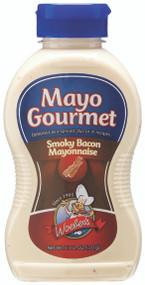 Mayo Gourmet Smoky Bacon - 11oz.
