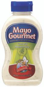 Mayo Gourmet Cool Dill - 11oz.