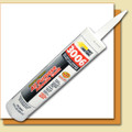 White Lightning 3006 Caulking Adhesive - Case of 12