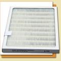 High performance MERV 8 dehumidifier filter for the Santa Fe Compact2 Dehumidifier.