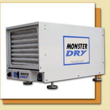 Monster Dry Dehumidifier