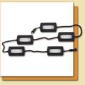 LED String Light 5000 total Lumen (50 ft)